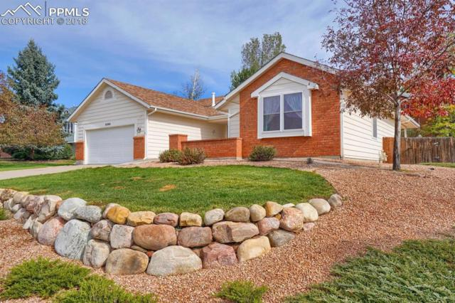 5095 Champagne Drive, Colorado Springs, CO 80919 (#9605823) :: The Treasure Davis Team
