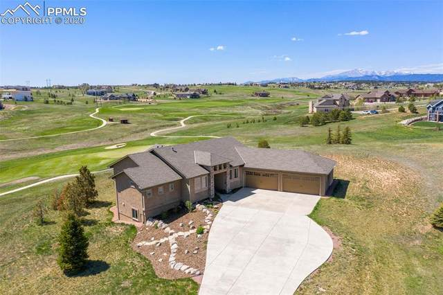 1854 Penny Royal Court, Monument, CO 80132 (#9607722) :: Action Team Realty