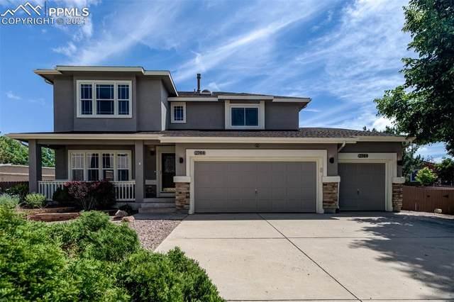 2744 Emerald Ridge, Colorado Springs, CO 80920 (#9608610) :: Symbio Denver