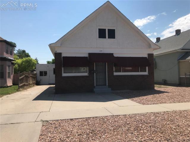 1808 Lake Avenue, Pueblo, CO 81004 (#9608681) :: The Treasure Davis Team