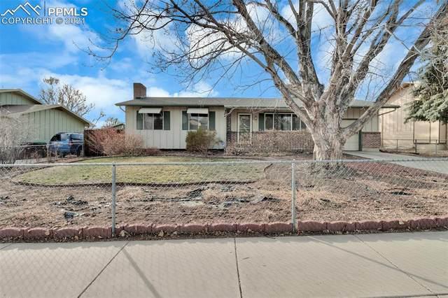 7010 Caballero Avenue, Colorado Springs, CO 80911 (#9609437) :: Venterra Real Estate LLC