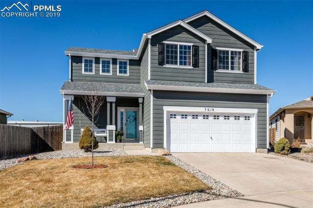 7619 Barn Owl Drive, Fountain, CO 80817 (#9611346) :: CC Signature Group
