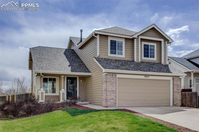953 Merryvale Lane, Fountain, CO 80817 (#9612434) :: Tommy Daly Home Team