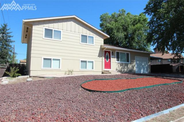 4122 Browning Avenue, Colorado Springs, CO 80910 (#9613912) :: Jason Daniels & Associates at RE/MAX Millennium