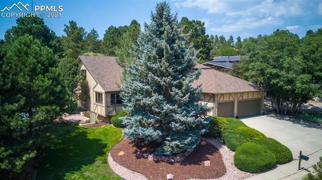 580 Blackhawk Court, Colorado Springs, CO 80919 (#9614826) :: Finch & Gable Real Estate Co.