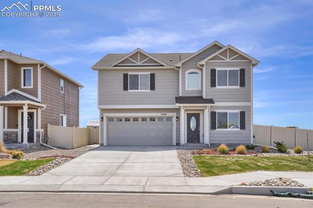 7407 Benecia Drive, Fountain, CO 80817 (#9615181) :: Perfect Properties powered by HomeTrackR