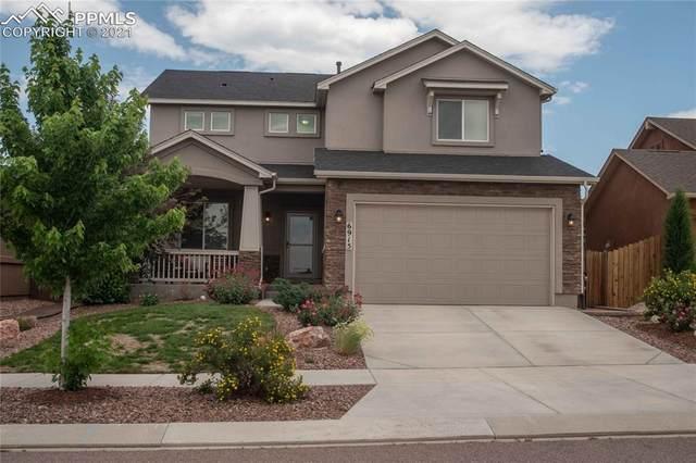 6915 Dancing Wind Drive, Colorado Springs, CO 80923 (#9615726) :: Action Team Realty