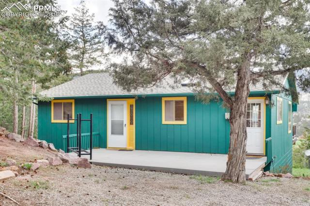 19 Appleby Drive, Lyons, CO 80540 (#9616930) :: Action Team Realty
