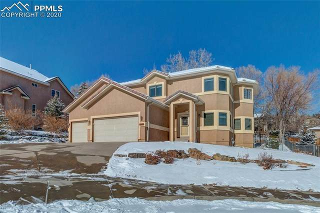 1270 Capricorn Court, Colorado Springs, CO 80905 (#9617206) :: Action Team Realty