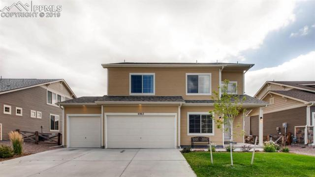 6963 Tahoe Rim Drive, Colorado Springs, CO 80927 (#9617944) :: The Daniels Team