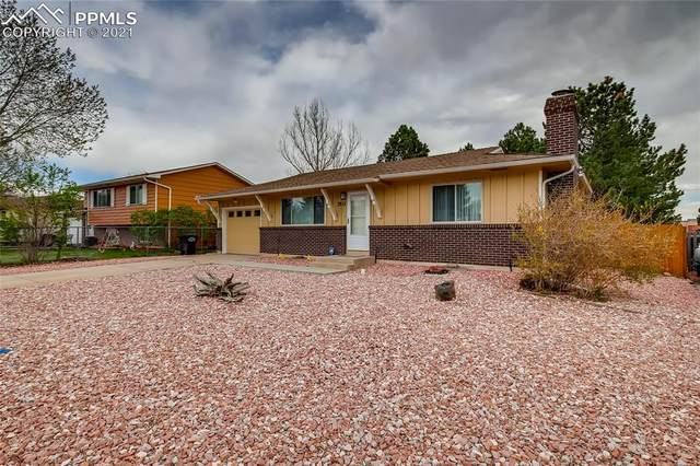 3811 Mesa Grande Drive, Colorado Springs, CO 80918 (#9618081) :: The Daniels Team