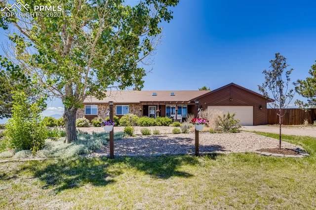 9310 Broken Bow Court, Colorado Springs, CO 80908 (#9620362) :: 8z Real Estate
