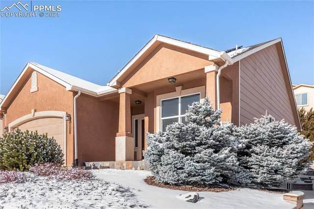 352 Pyrite Terrace, Colorado Springs, CO 80905 (#9622726) :: The Harling Team @ HomeSmart