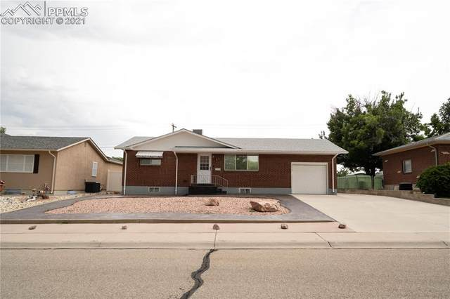 22 Radcliff Lane, Pueblo, CO 81005 (#9623139) :: Action Team Realty