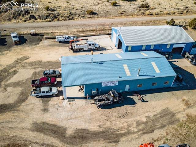 16011 County Road 71.1 Road, Trinidad, CO 81082 (#9623537) :: Tommy Daly Home Team
