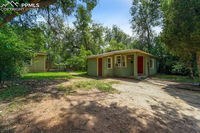 1117 N Prospect Street, Colorado Springs, CO 80903 (#9624035) :: Tommy Daly Home Team