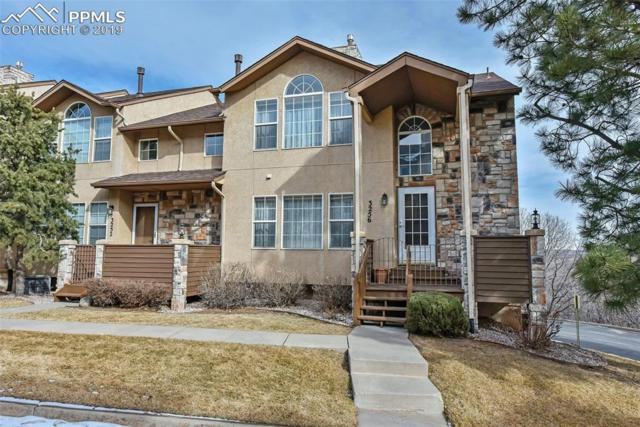 3256 Capstan Way, Colorado Springs, CO 80906 (#9626440) :: Action Team Realty
