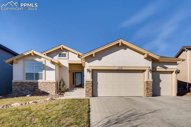 9274 Kathi Creek Drive, Colorado Springs, CO 80924 (#9628179) :: The Daniels Team