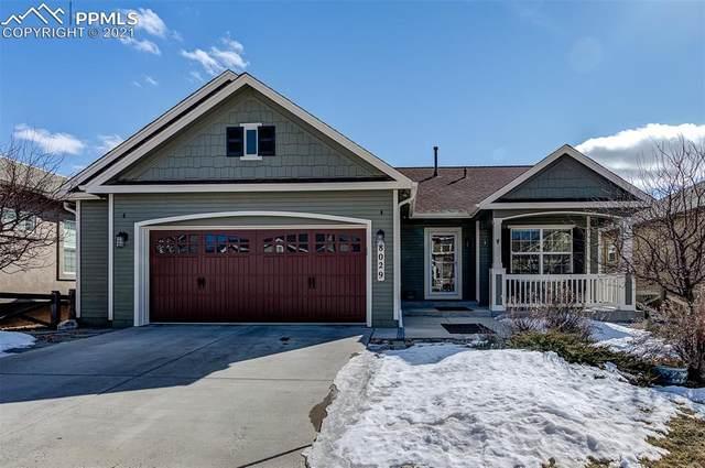 8029 Hollygrape Lane, Colorado Springs, CO 80927 (#9629404) :: Hudson Stonegate Team