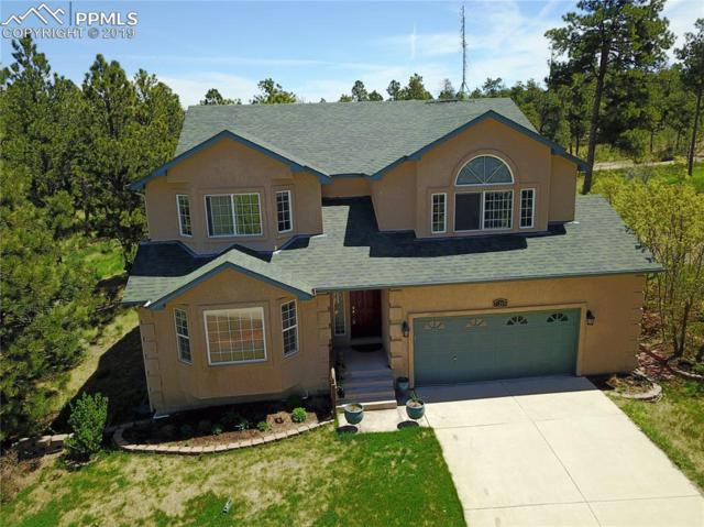 11265 S Holmes Road, Colorado Springs, CO 80908 (#9631159) :: Jason Daniels & Associates at RE/MAX Millennium