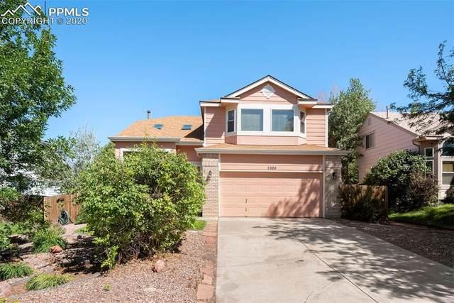 7080 Ashley Drive, Colorado Springs, CO 80922 (#9632847) :: Finch & Gable Real Estate Co.