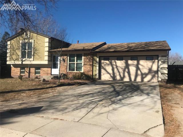 2620 Colton Place, Colorado Springs, CO 80916 (#9634554) :: The Peak Properties Group