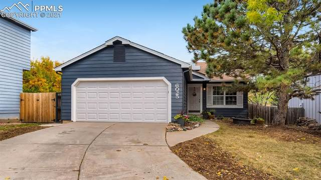 6025 Wisteria Drive, Colorado Springs, CO 80919 (#9635838) :: The Kibler Group