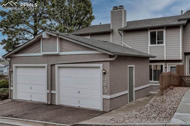 3273 Hearthridge Circle, Colorado Springs, CO 80918 (#9636425) :: Tommy Daly Home Team