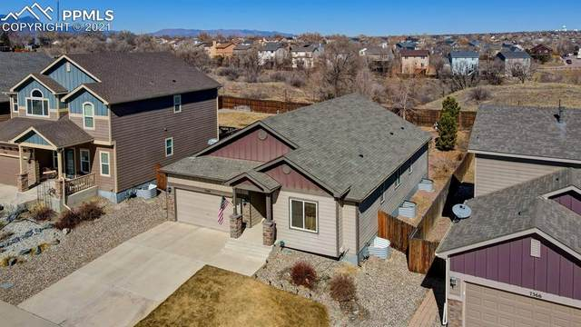 7358 Araia Drive, Fountain, CO 80817 (#9636541) :: Tommy Daly Home Team