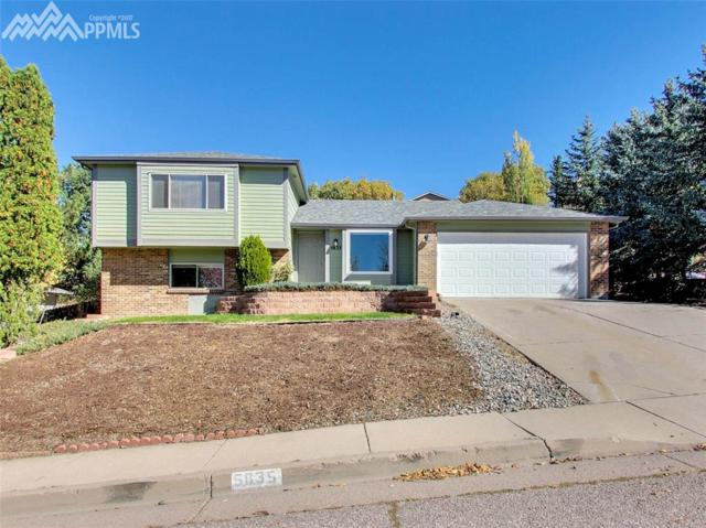 5835 E Old Farm Circle, Colorado Springs, CO 80917 (#9638414) :: RE/MAX Advantage