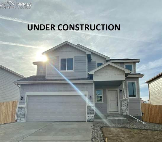 6453 Vedder Drive, Colorado Springs, CO 80925 (#9639954) :: The Kibler Group