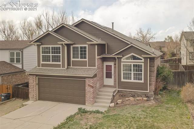6570 Bismark Road, Colorado Springs, CO 80922 (#9644220) :: The Harling Team @ HomeSmart