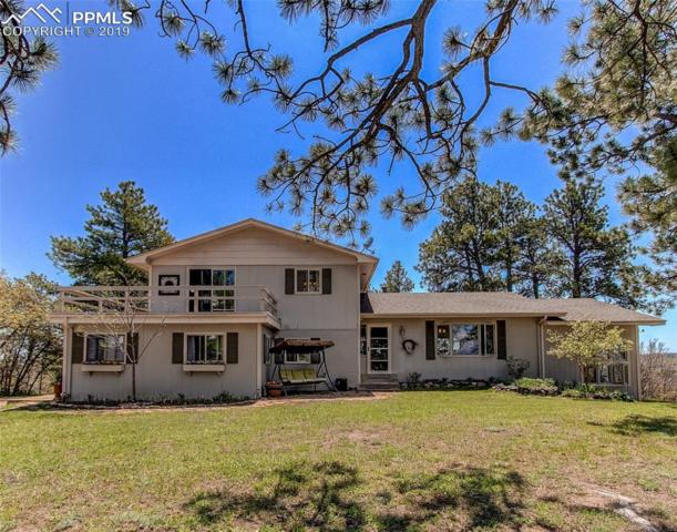 7750 E Greenland Road, Franktown, CO 80116 (#9644931) :: CC Signature Group