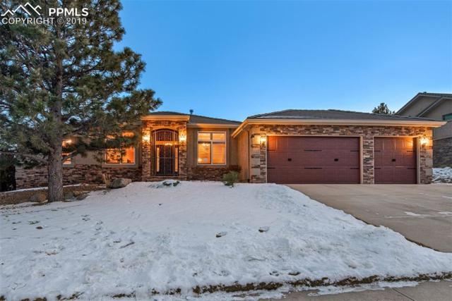 6250 Wilson Road, Colorado Springs, CO 80919 (#9647150) :: The Treasure Davis Team