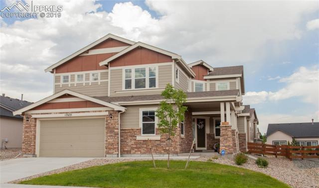 17635 Lake Overlook Court, Monument, CO 80132 (#9648757) :: Action Team Realty