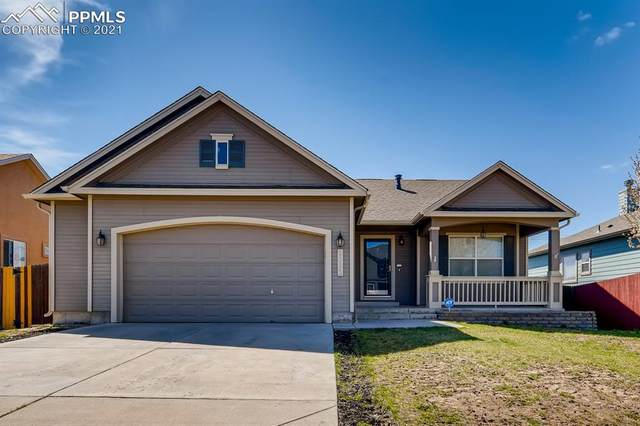 8092 Lodi Lane, Fountain, CO 80817 (#9649959) :: Action Team Realty