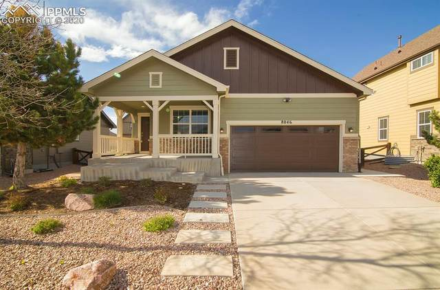8046 Fallgold Court, Colorado Springs, CO 80927 (#9650159) :: The Daniels Team