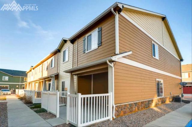 4923 Great Owl Point, Colorado Springs, CO 80916 (#9650194) :: The Peak Properties Group