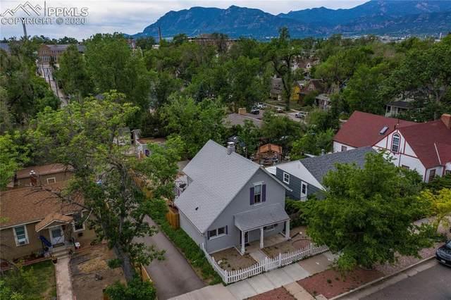 1009 E Platte Avenue, Colorado Springs, CO 80903 (#9650226) :: 8z Real Estate