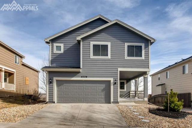 4779 Saddle Ridge Drive, Colorado Springs, CO 80922 (#9650461) :: Action Team Realty