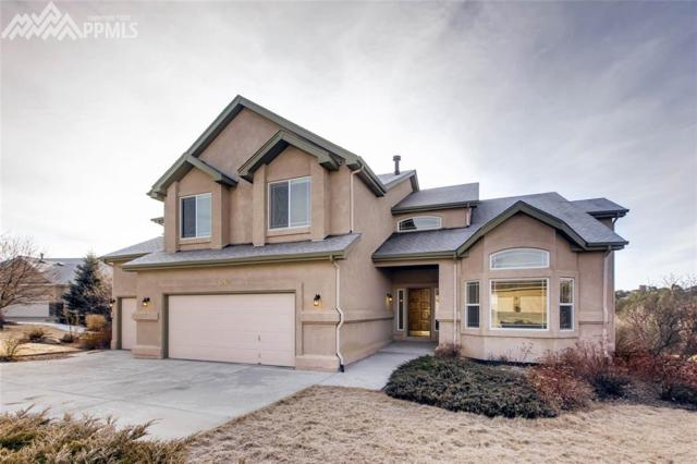 4969 Mount Union Court, Colorado Springs, CO 80918 (#9650658) :: The Peak Properties Group