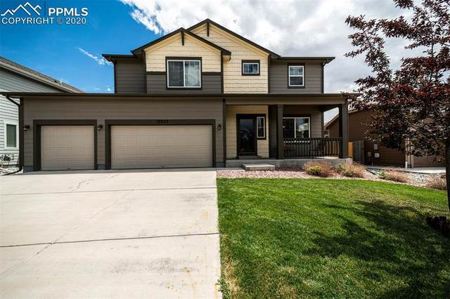 10323 Declaration Drive, Colorado Springs, CO 80925 (#9654038) :: Fisk Team, RE/MAX Properties, Inc.