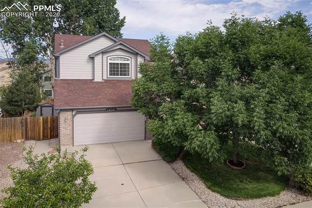 4838 Herndon Circle, Colorado Springs, CO 80920 (#9655410) :: Re/Max Structure