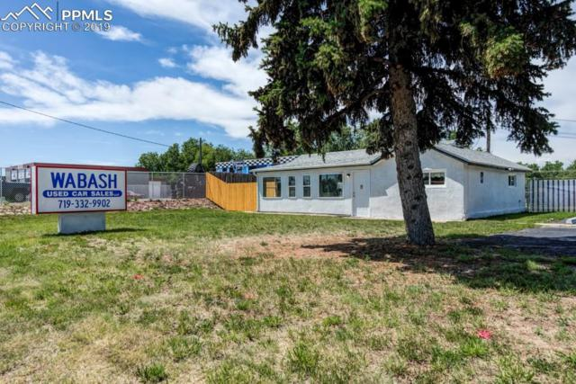 6920 S Highway 85/87 Highway, Fountain, CO 80817 (#9655906) :: The Daniels Team
