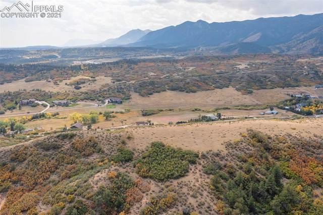 0 Hay Creek Road, Colorado Springs, CO 80921 (#9656940) :: Relevate | Denver