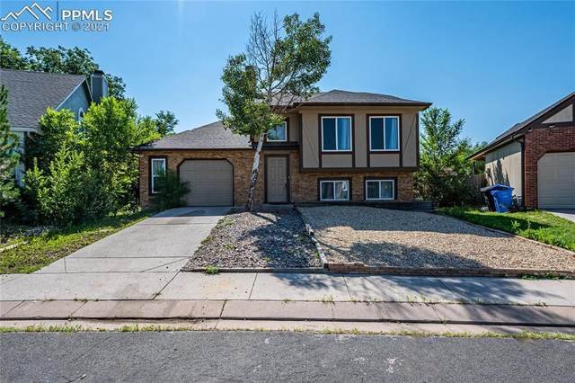 4389 Neal Court, Colorado Springs, CO 80916 (#9657994) :: Fisk Team, eXp Realty
