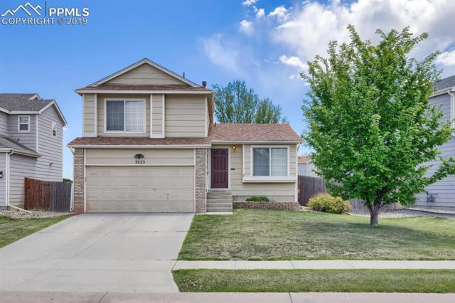 3223 Tail Spin Drive, Colorado Springs, CO 80916 (#9659078) :: Venterra Real Estate LLC