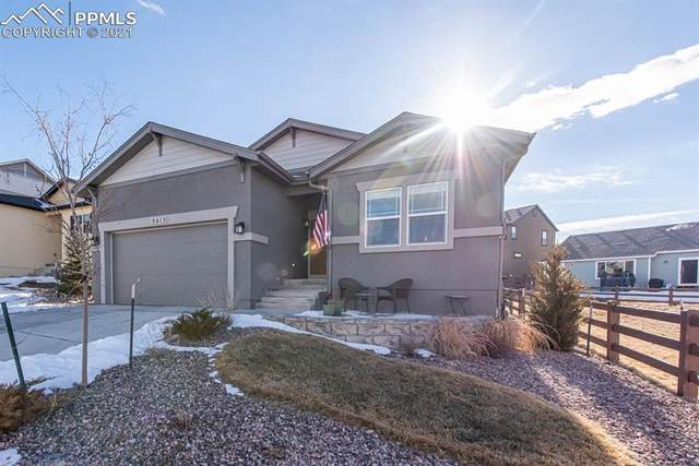 3013 Daydreamer Drive, Colorado Springs, CO 80908 (#9661909) :: HomeSmart