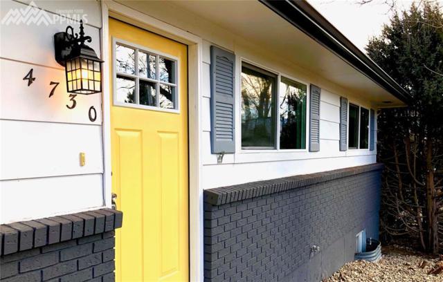 4730 Shadowglen Drive, Colorado Springs, CO 80918 (#9662800) :: 8z Real Estate