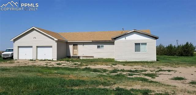 43506 County Road 3G, Arriba, CO 80804 (#9663615) :: Action Team Realty